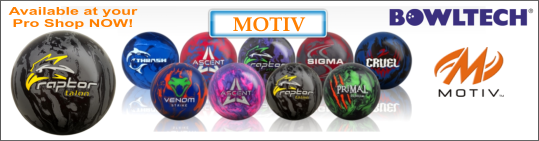 Bowltech - motiv 2013